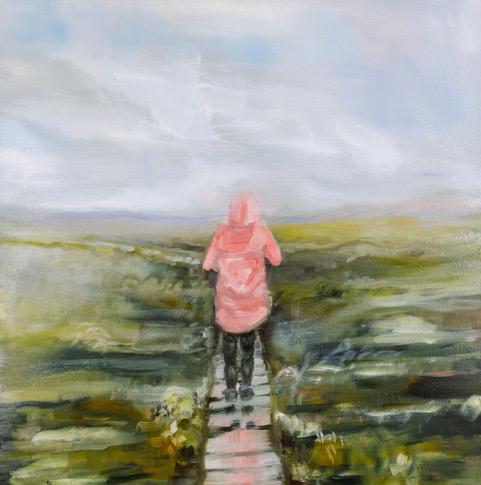 Amanda Fuller art