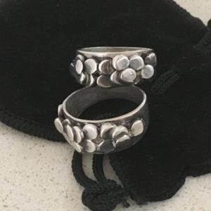 Susan Peacock - Bubble Ring
