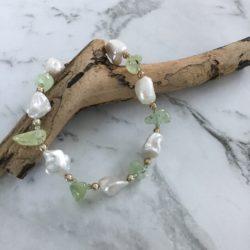 Christine Sadler - Beaded Bracelet #2