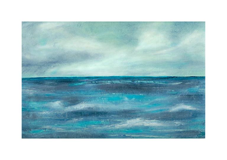Samantha Dollar - Ocean View