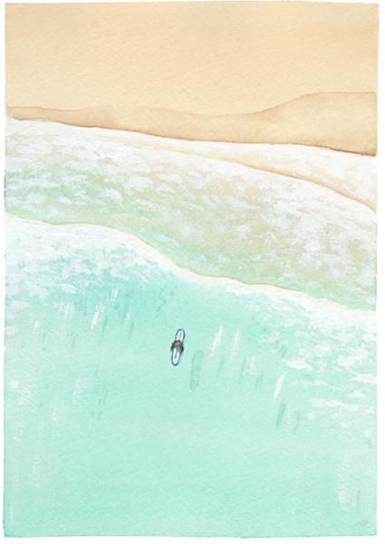 Catherine Atkinson - Soul Surfer