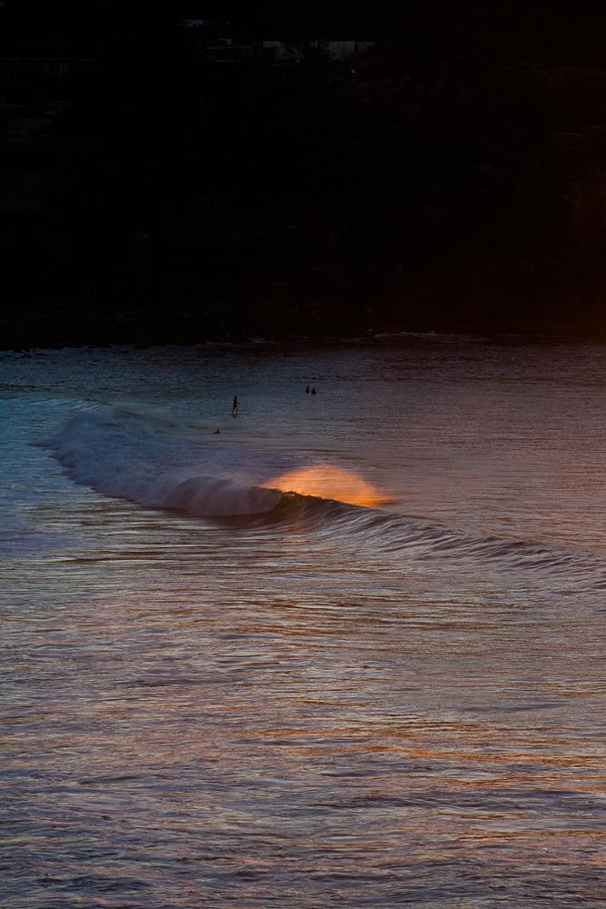 Tanya Lake - Avalon Wave