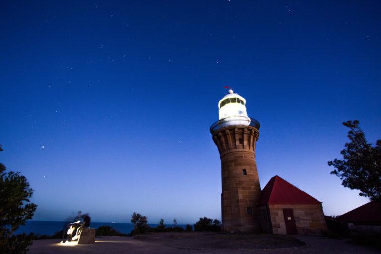 Tanya Lake - Palm Beach Lighthouse