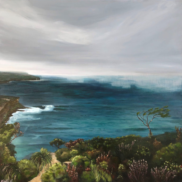 Coastal - Kirsty Gautheron