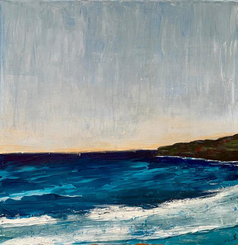 Vivienne Storey - Dawn