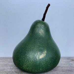 Catherine Ell - Green Pear