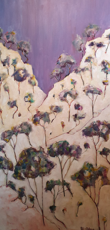 Peter Porteous - Purple Rain