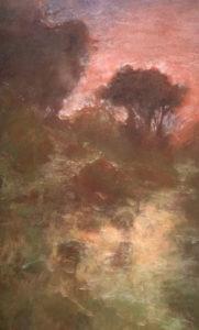 Tony Hooke - Golden Pond