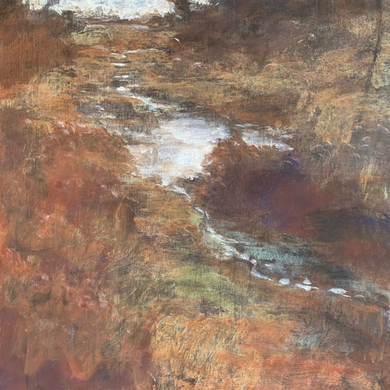 Tony Hooke - Highland Stream