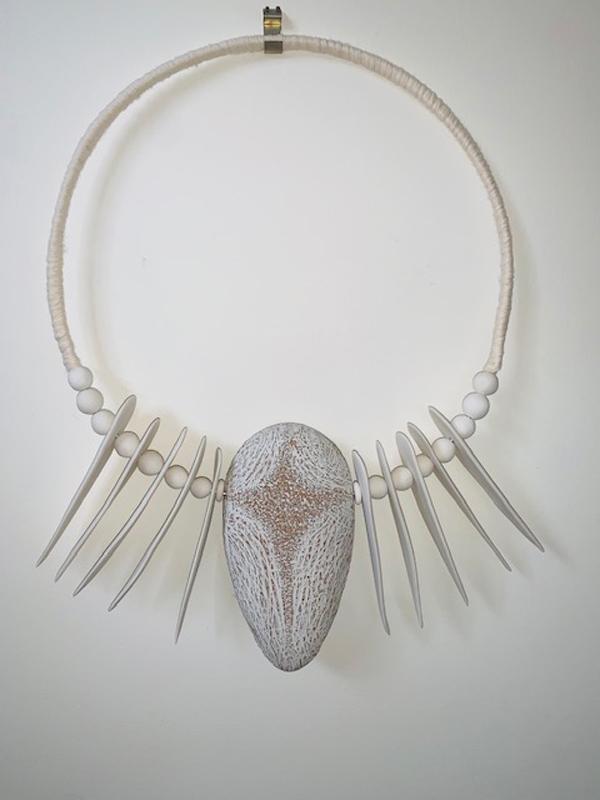 Heidi Steller - Bleached Artifact