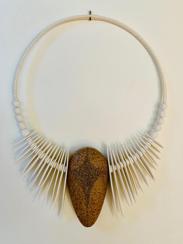 Heidi Steller - Bone Artifact