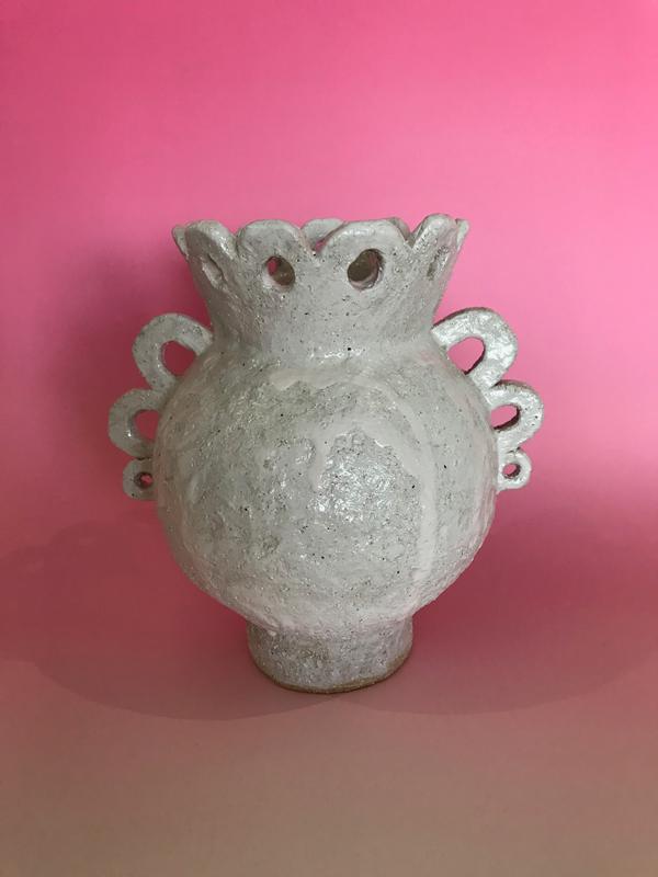 Gemma Gale - Pretty Vase – Hyacinth Pink